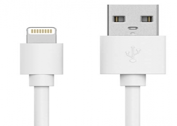 IJOY 1M MFI  8Pin USB Cable