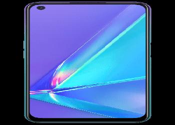 Optus Oppo A72 4G