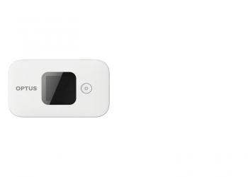 Optus 4G WiFi Modem 50GB