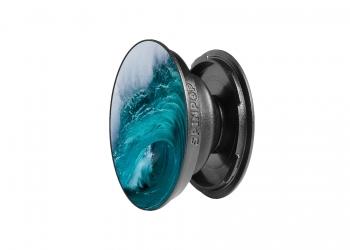 SpinPop Blue Wave