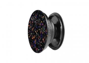 SpinPop Black Sparkle