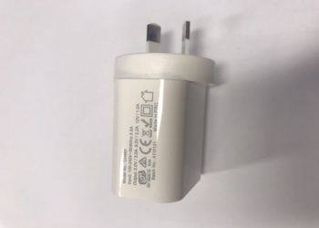 CH460 PD20W Wall Charger Type C