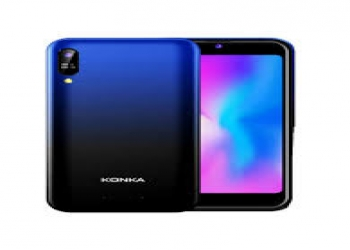 Konka SP10 4G Dual Sim Blue/Black