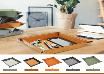 4Smarts Tray Organiser+15W Wireless Charger